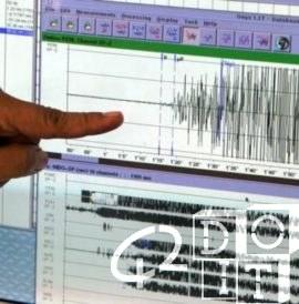 Earthquakes linked to Earth's rotation