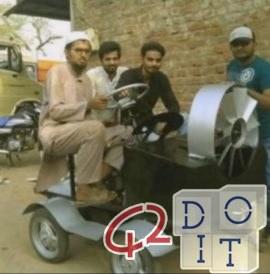 भारतीय कारें