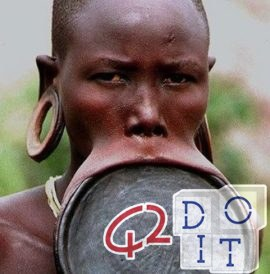 坦桑尼亚狩猎马赛人