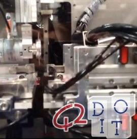 GS 413 LINEAR Production 36.000 pcs/hour