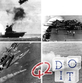 Battle of Midway 1942