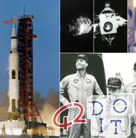 """Okay Houston we had a problem"". April 13, 1970 the Apollo 13 accident"