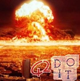 Россия против США: глобальное ядерное вскрытие