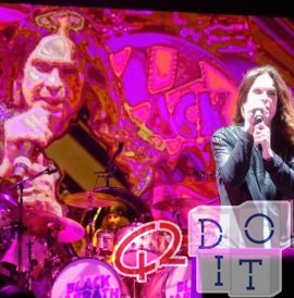 Crazy Train, Ozzy Osburne, text and translations