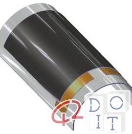 美国,灵活的电池是现实。它可以打印,弹性和可充电