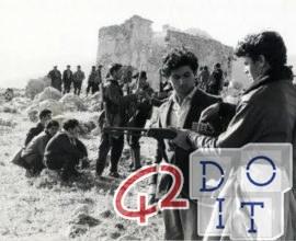 Movimento per l'indipendenza della Sicilia, la rivolta del 1945
