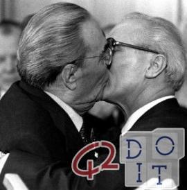 Bontà e bon ton, il bacio della morte nel comunismo