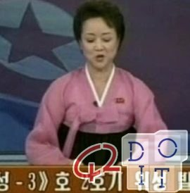 Korean Central Television, typical day's broadcasting on KCTV on weekdays