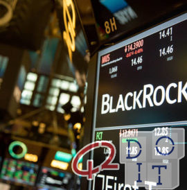 BlackRock is the largest investment company in the world