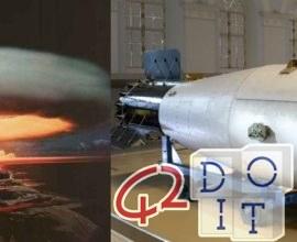bomba dello Zar, 1961 la più potente detonazione prodotta dall'uomo