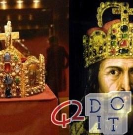 Corona del Sacro Imperio Romano