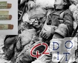 Cocaina nella prima guerra mondiale
