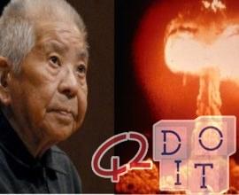 Tsutomu Yamaguchi, the man who survived two atomic bombs