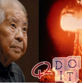 Tsutomu Yamaguchi, the man who survived two atomic bombs