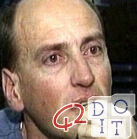 Chico Forti, 20 years in prison although innocent