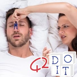Disturbed sleep has many negative effects on your health