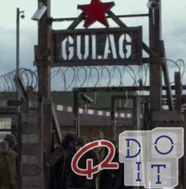 abolition of the Gulag, the tales of the Kolyma