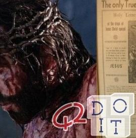 LETTER FOUND IN THE HOLY SEPULCHER OF JESUS CHRIST IN JERUSALEM