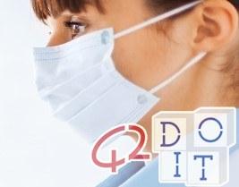 Come indossare, rimuovere e smaltire in modo corretto una mascherina