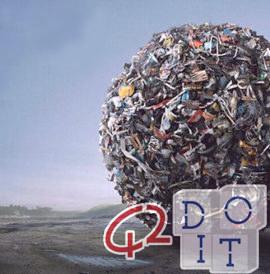 القمامة العاطفية تلوث حياتنا. لقد حان الوقت للتخلص منه