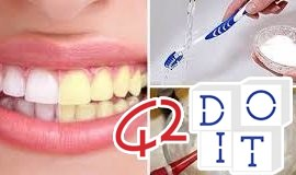 Zahnpflege. Wie Sie Ihre Zähne aufhellen: Legenden und Wahrheiten