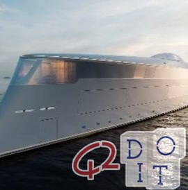 Bill Gates first in the world to buy megayacht that runs on hydrogen