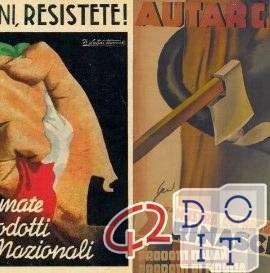Autarchia economica del 1939, l'autosufficienza essenziale per la sicurezza nazionale