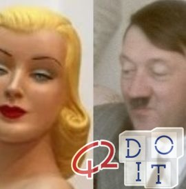 Hitler's doll, the 10 least known things about him