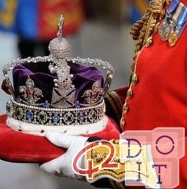 Gioielli della corona del Regno Unito