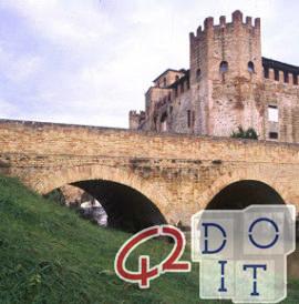 Il castello di Valbona