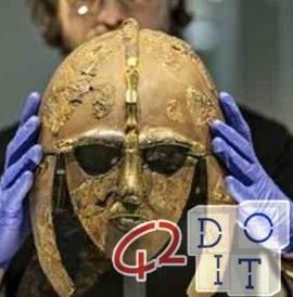 Il tesoro di Sutton Hoo e il mistero della nave fantasma