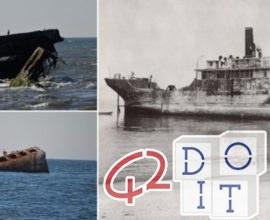 Navi in cemento armato della marina americana