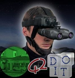 Night vision, choice, characteristics, differences, guide,