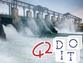 Centrale, idroelettrica, Danubio, gola, Porte, Ferro, caratteristiche,