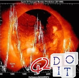 Minimum, Maunder, solar activity, spots, solar, ice age, temperatures, 1709,