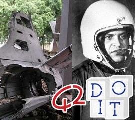 U2, Lockeed, Martin, aereo, spia, abbattuto, Russia, Unione, Sovietica,