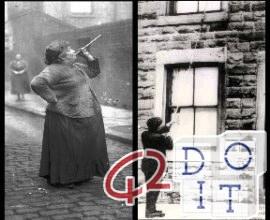 knocker, human, alarm, clocks, England, Victorian,